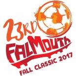 Falmouth Fall Classic Logo