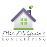 Mrs. McGuire's Homekeeping