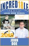 High School Senior Poster