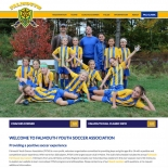 Falmouth Youth Soccer Association