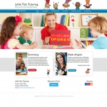 Little Tots Tutoring
