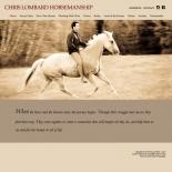 Chris Lombard Horsmanship