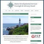 The Maine Developmental Services Oversight & Advisory Board