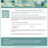 Mental Health Associates of Maine