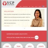 Volunteer Correspondent Program