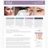 Tint Permanent Cosmetics