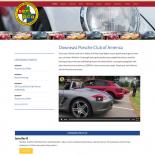 DownEast Porsche Club