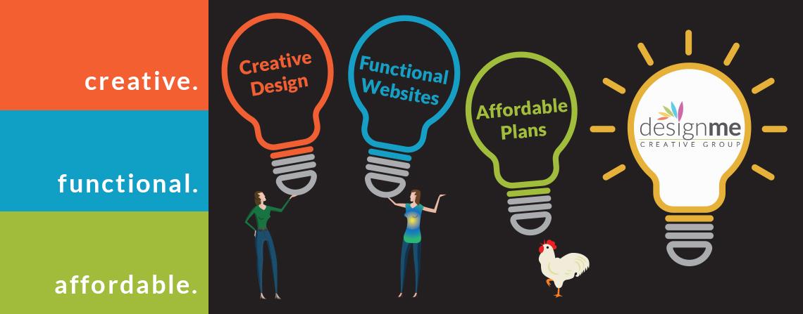 DesignMe Creative Group